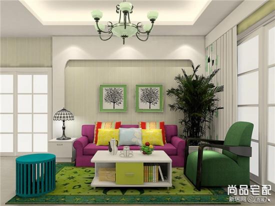 浅色真皮沙发如何保养才可以光亮如新