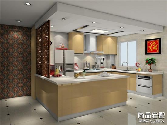 6平米的厨房装修应该注意什么