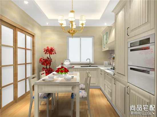 小面积厨房装修的注意事项介绍
