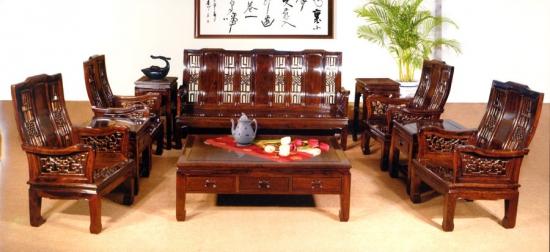 红木家具的保养方法 大神来揭秘