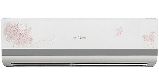 美的挂式空调怎么清洗最方便