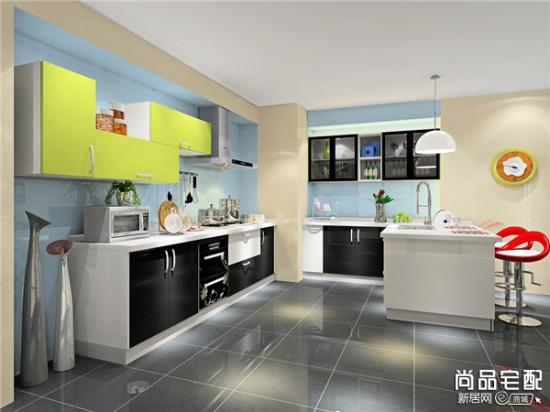 对于厨房装修用什么材料比较好