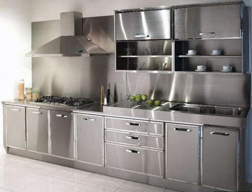 不锈钢橱柜台面价格受那些因素影响