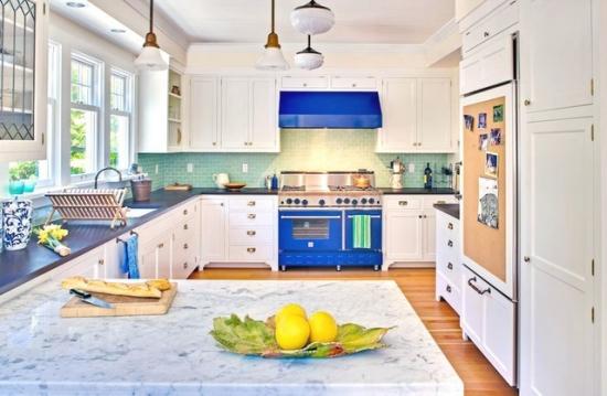 地中海厨房装修必须有的要素
