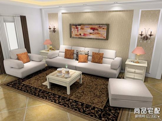 沙发地毯怎么清洗 具体流程有哪些