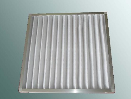 空调过滤网怎么清洗呢