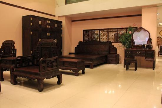 大红酸枝明式家具保养技巧大公开