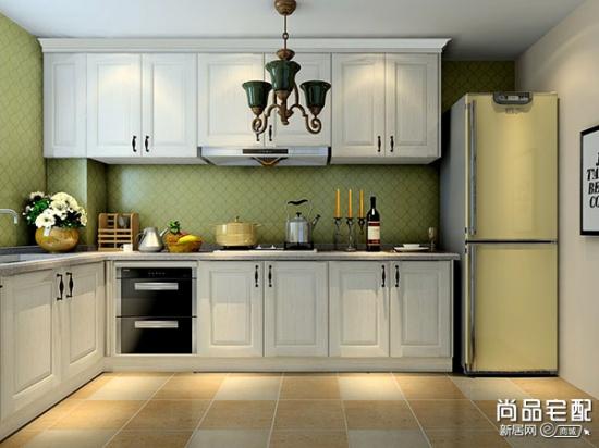 家庭厨房集成吊顶好吗