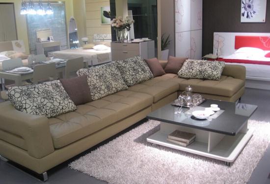 皮革沙发如何保养比较好呢