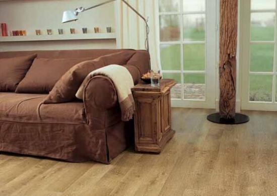 复合木地板保养方法很重要