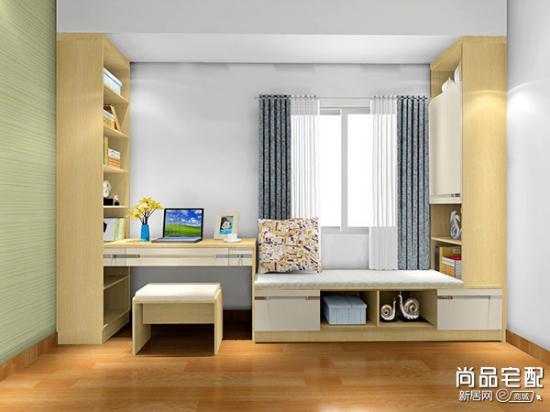 小房间书柜怎么挑选
