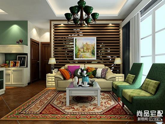 布艺沙发的清洁注意事项【家装知识】