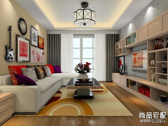 客厅地毯怎么清洁 更有保证