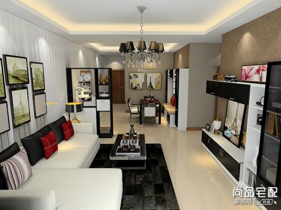 广平安彩票乐园天河家私城 拥有最全面的家具种类