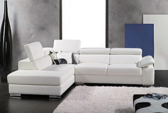 白色真皮沙发清洗如何进行