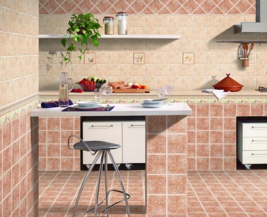 厨房卫生间瓷砖品牌选择