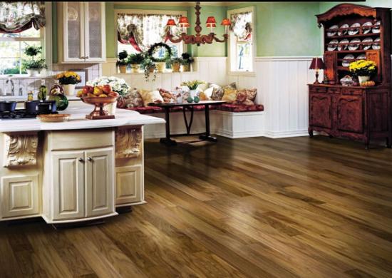 木地板如何清洁保养方法