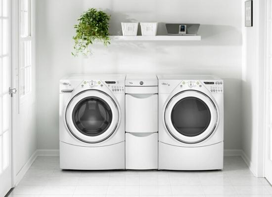 滚筒洗衣机的清洗方法【分享】