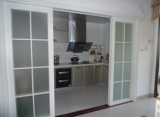 厨房移门装修要注意什么