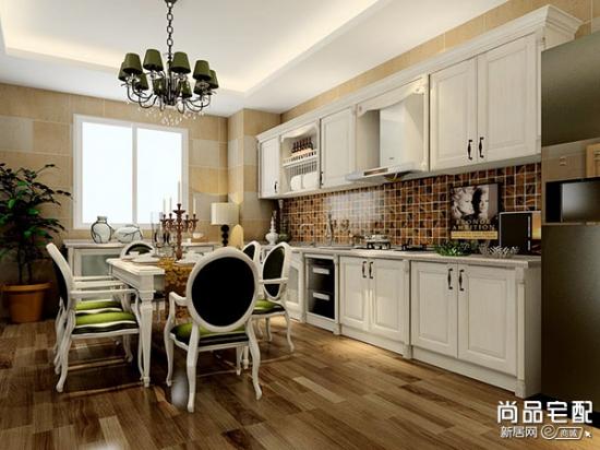 敞开式厨房用哪种油烟机比较好