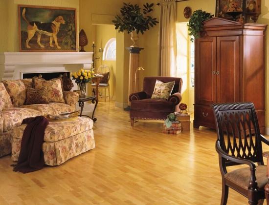木地板如何保养更好