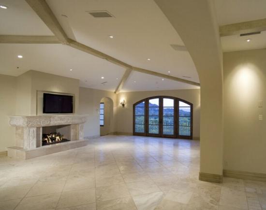 瓷砖地板的保养问题