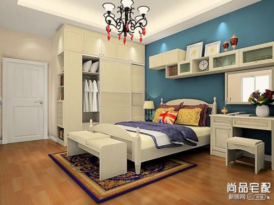 卧室衣柜用什么材料好 实木材质好