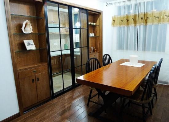 厨房门的设计 如何更漂亮?