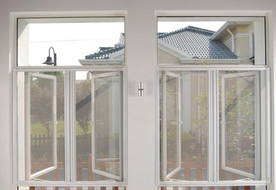 隐形纱窗怎么清洗,要注意什么