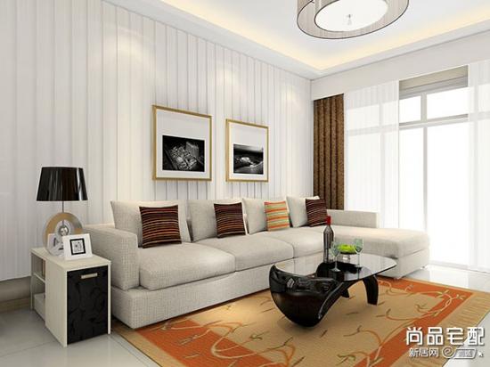 白色布艺沙发清洗要怎么做