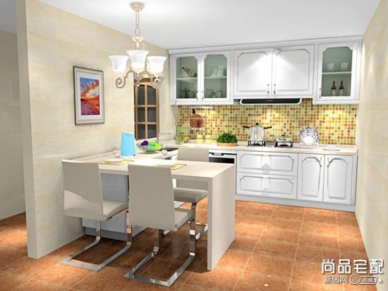 餐厅厨房设计需要达到的要求