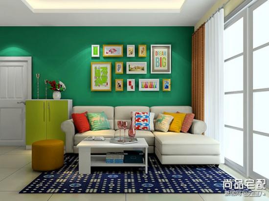 白色布艺沙发如何清洗你造吗