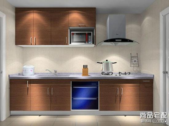 厨房装修材料清单有什么
