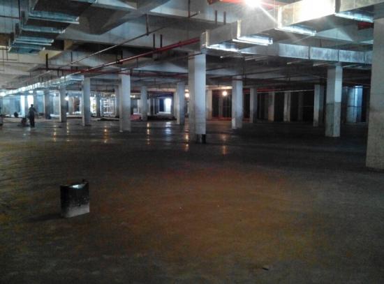 地下室地面防潮处理问题