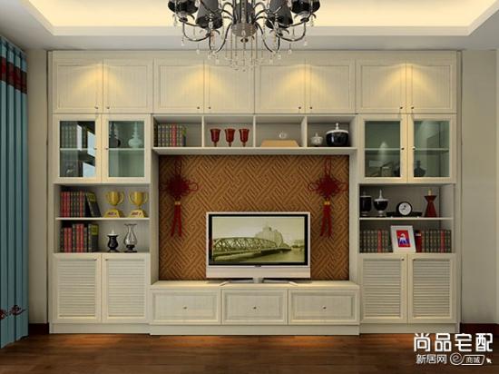 欧式风格电视柜 如何选购