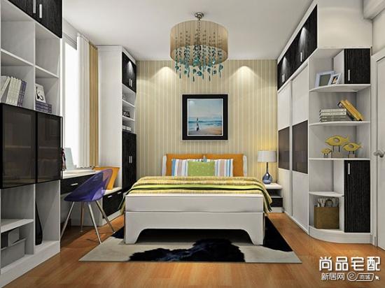 卧室地毯怎么清洗方法