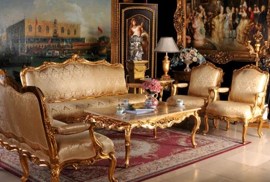 欧式布艺沙发清洗如何展开