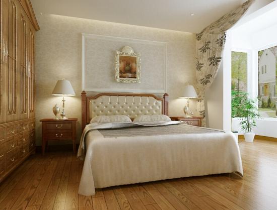 一楼卧室防潮方法