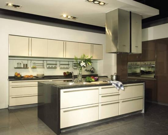 海尔整体厨房多少钱