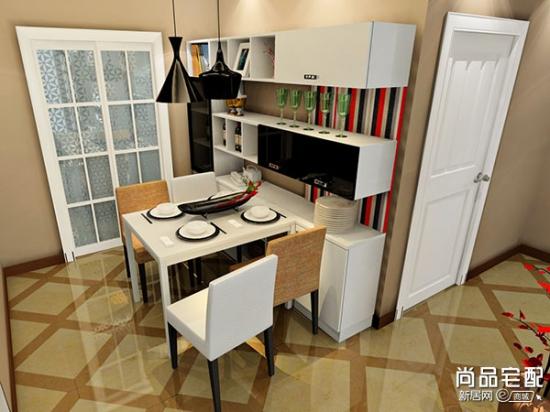 餐厅地板砖的三个保养方法