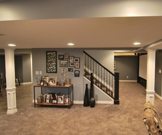 地下室墙面防潮有什么好方法