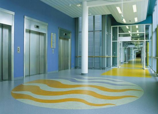 pvc室内地板的保养