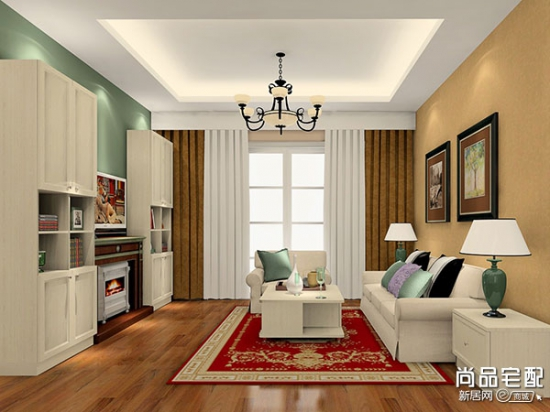客厅地毯怎么清洗的方法