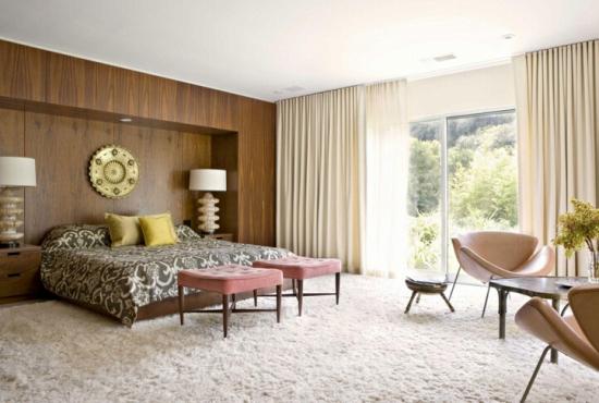 别墅地毯清洗的方法