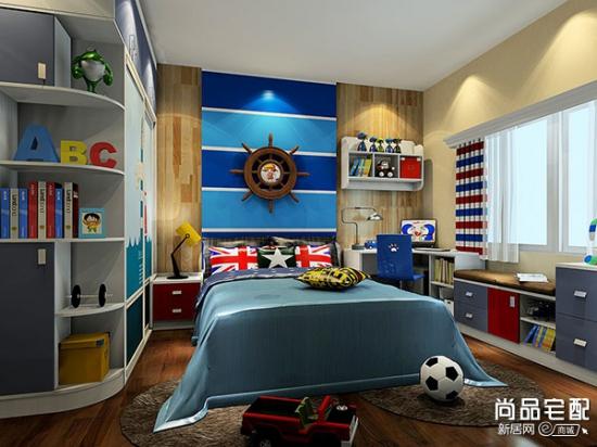儿童房装修多少钱 你造吗