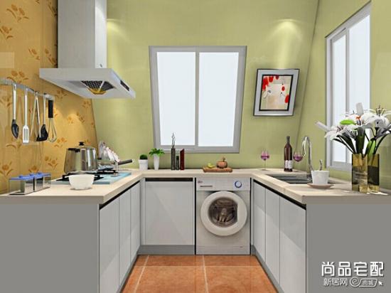 新洗衣机怎么清洗 实用技巧