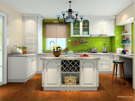 2015厨房卫生间集成吊顶十大品牌