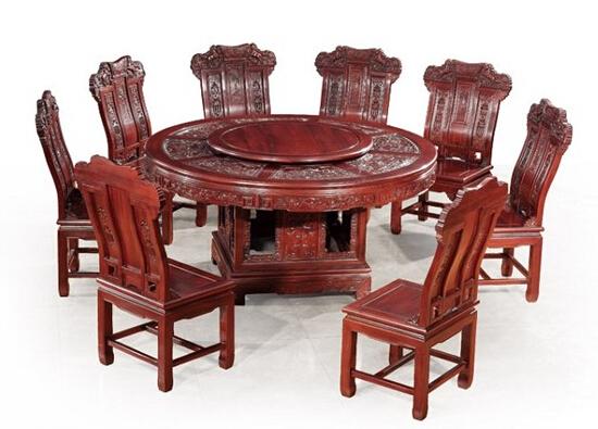 酸枝木家具保养4个妙招