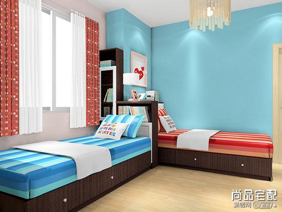 装修儿童房间
