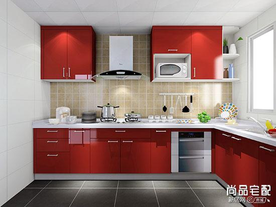 13平米厨房装修的几点技巧